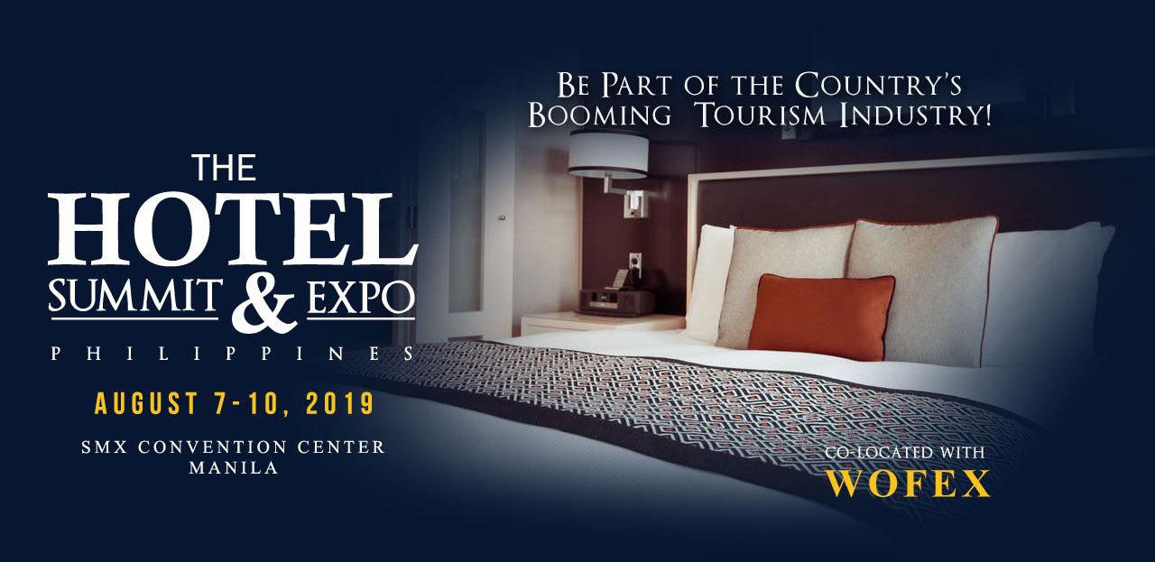 Expo Hotel Summit Expo